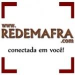 Logo da emissora Rede Mafra