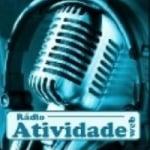 Logo da emissora R�dio Atividade Web