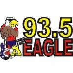 Logo da emissora Radio WVOH 93.5 FM