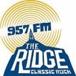 Logo da emissora Radio WATG 95.7 FM
