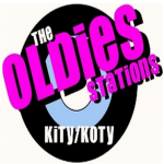 Logo da emissora KOTY 95.7 FM The Oldies Station