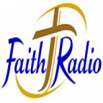 Logo da emissora Radio WBGP 91.3 FM
