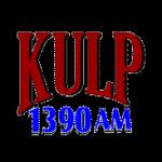 Logo da emissora KULP 1390 AM