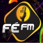 Logo da emissora Rádio Rede da Fé 101.1 FM