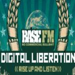 Logo da emissora Radio Base 107.3 FM