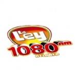 Logo da emissora WFTD 1080 AM La Ley