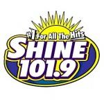 Logo da emissora Radio WPNG 101.9 FM