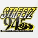 Logo da emissora Radio WSTR HD3 94.1 FM