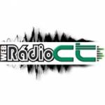 Logo da emissora Rádio CT
