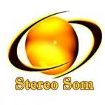Logo da emissora R�dio Estereo Som