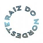 Logo da emissora R�dio Raiz do Nordeste