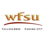 Logo da emissora Radio WFSU 88.9 FM