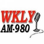 Logo da emissora Radio WKLY 980 AM