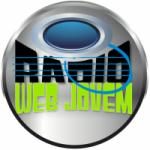 Logo da emissora Rádio Web Jovem