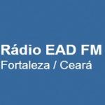 Logo da emissora Rádio EAD FM