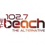 Logo da emissora Radio KTBH 102.7 FM