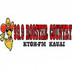 Logo da emissora Radio KTOH 99.9 FM