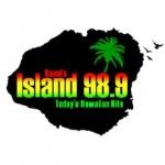 Logo da emissora Radio KITH 98.9 FM