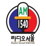 Logo da emissora Radio KREA 1540 AM