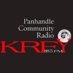 Logo da emissora Radio KRFY 88.5 FM