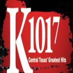 Logo da emissora KLTD 101.7 FM