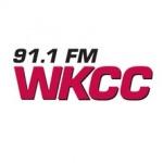 Logo da emissora Radio WKCC 91.1 FM