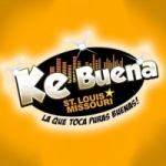 Logo da emissora Radio WQQW Ke Buena 1510 AM