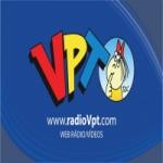 Logo da emissora Rádio VPT