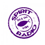 Logo da emissora Radio WSPI Spirit 89.5 FM