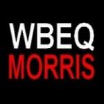 Logo da emissora Radio WBEQ 90.7 FM