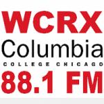 Logo da emissora Radio WCRX 88.1 FM
