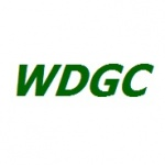 Logo da emissora Radio WDGC 88.3 FM