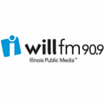 Logo da emissora Radio WILL 90.9 FM