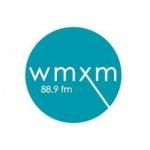 Logo da emissora Radio WMXM 88.9 FM