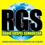 Logo da emissora R�dio Gospel Semadecar