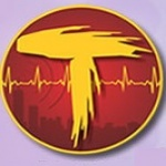 Logo da emissora R�dio Transmania 87.7 FM