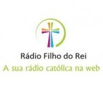 Logo da emissora Rádio Filho do Rei