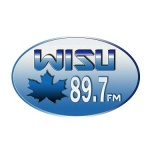 Logo da emissora Radio WISU 89.7 FM