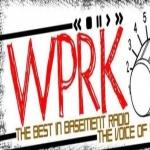 Logo da emissora WPRK 91.5 FM