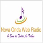 Logo da emissora Nova Onda Web Radio