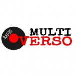 Logo da emissora R�dio Multiverso