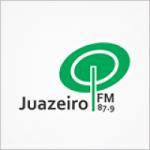 Logo da emissora Rádio Juazeiro 87.9 FM