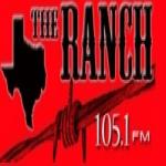Logo da emissora KMIL 1330 AM