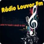 Logo da emissora Rádio Caminho Santo FM