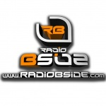 Logo da emissora Rádio BSide