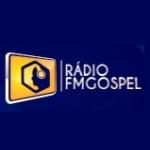 Logo da emissora R�dio FM Gospel