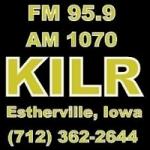 Logo da emissora Radio KILR 95.9 FM 1070 AM