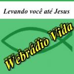 Logo da emissora Webrádio Vida