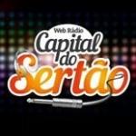 Logo da emissora Web Rádio Capital do Sertão