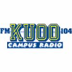Logo da emissora Radio KUOO 104 103.9 FM